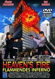 Heaven's Fire - Flammendes Inferno