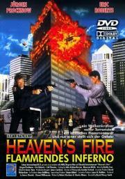 Alle Infos zu Heaven's Fire - Flammendes Inferno