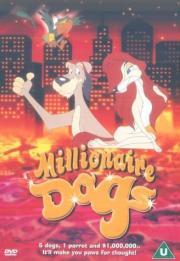 Hot Dogs - Wau - wir sind reich!