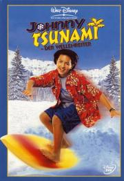 Johnny Tsunami - Der Wellenreiter