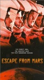 Alle Infos zu Fluchtpunkt Mars