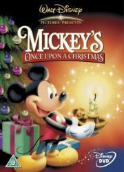 Alle Infos zu Mickys fröhliche Weihnachten