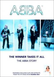 Alle Infos zu ABBA - The Winner Takes It All