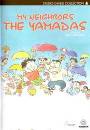 Alle Infos zu Die Familie Yamada - Meine verrückten Nachbarn