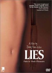 Lies - Lust und Lügen