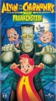 Alle Infos zu Alvin und die Chipmunks treffen Frankenstein