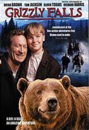 Abenteuer im Land der Grizzlys