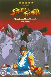 Street Fighter Alpha - Der Film