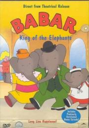 Babar - Der König der Elefanten