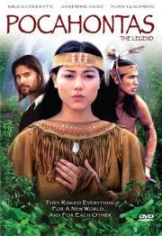 Pocahontas - Die Legende