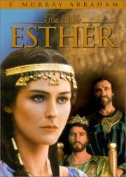 Alle Infos zu Die Bibel - Esther