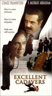 Falcone - Im Fadenkreuz der Mafia