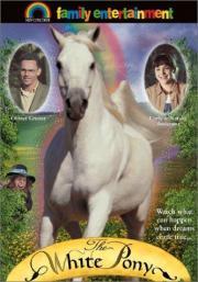 Das Verwunschene Pony