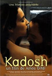 Alle Infos zu Kadosh