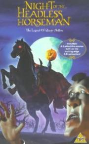 Sleepy Hollow - Die Legende vom kopflosen Reiter