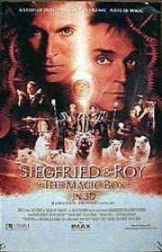Siegfried und Roy - Die Meister der Illusion