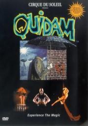 Alle Infos zu Cirque du Soleil - Quidam