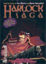 Harlock Saga - Der Ring des Nibelungen 'Rheingold'