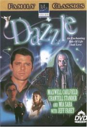 Dazzle - Verliebt in eine Elfe