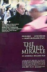 Das Dritte Wunder