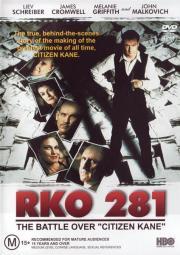 Alle Infos zu Citizen Kane - Die Hollywood-Legende