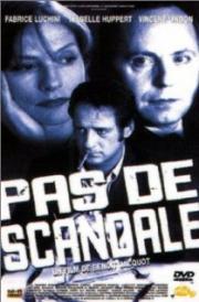 No Scandal