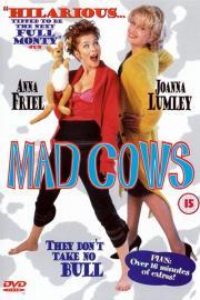 Mad Cows - Zwei Frauen und ein Baby
