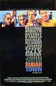 Alle Infos zu Sugar Town