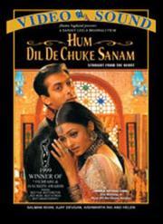 Hum Dil De Chuke Sanam - Ich gab Dir mein Herz, Geliebter