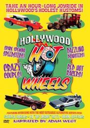 Alle Infos zu Hollywood's Hot Wheels