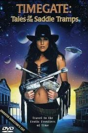 Sexy Wild West