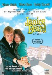 Janice Beard - 45 Words Per Minute