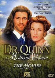 Alle Infos zu Dr. Quinn - Ärztin aus Leidenschaft - Der Film