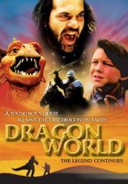 Dragonworld - Der letzte Drache