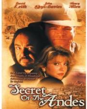 Alle Infos zu Secret of the Andes
