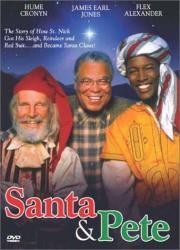 Santa und Pete