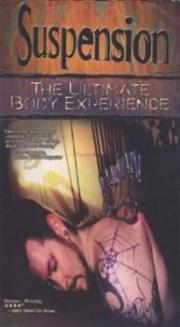 Suspension - The Ultimate Body Experience