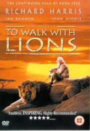 Alle Infos zu To Walk with Lions