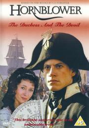 Hornblower - Die Herzogin und der Teufel