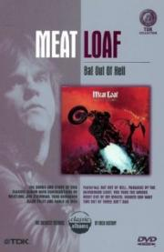 Alle Infos zu Meat Loaf - Bat Out of Hell