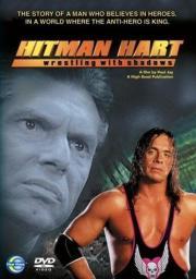 Die Heimliche Wut des Catchers Hitman Hart