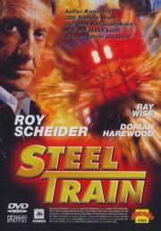 Alle Infos zu Steel Train