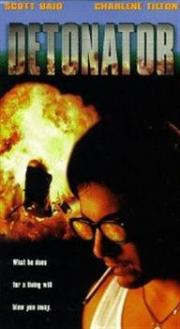 Der Detonator - Das Spiel mit dem Terror
