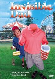 Hilfe, mein Dad ist unsichtbar