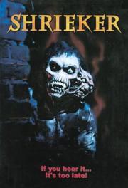 Shrieker - Die Fratze des Todes