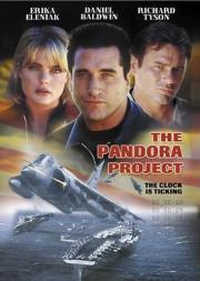 Projekt - Pandora