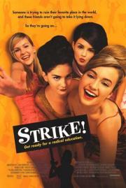 Strike! - Mädchen an die Macht!
