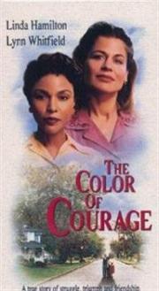 Courage - Der Mut einer Frau