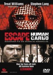Escape - Human Cargo - Flucht aus Saudi-Arabien
