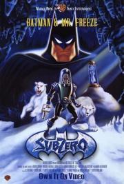 Batman & Mr. Freeze - Eiszeit
